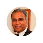 Sree Iyer, Chief Solutions Officer